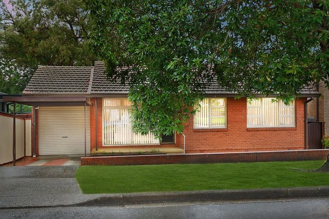 Picture of 1a Barr Street, MORTDALE NSW 2223