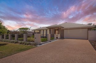 Picture of 41 Nursery Drive, Middle Ridge QLD 4350