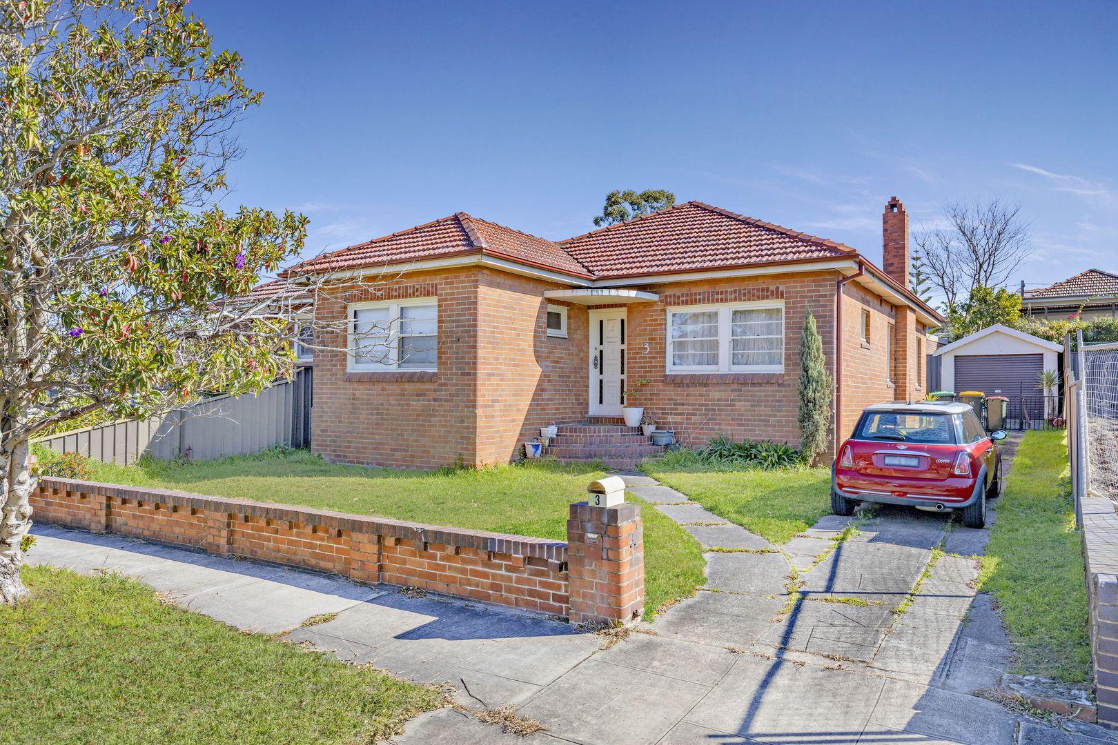 3 Robert Avenue, Russell Lea NSW 2046, Image 0