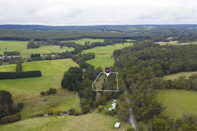 Picture of 1680 Colac-Lavers Hill Road, KAWARREN VIC 3249