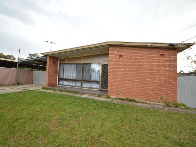 43 Rowe Avenue, Northfield SA 5085, Image 0
