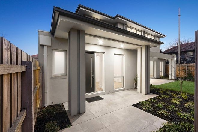Picture of 210 Barkers Road, HAWTHORN VIC 3122