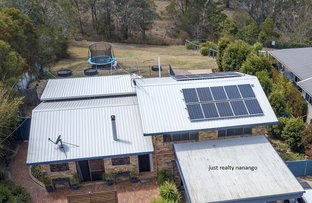 Picture of 124 Brisbane Street, Nanango QLD 4615