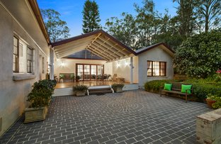 Picture of 174 Grose Wold  Road, Grose Vale NSW 2753