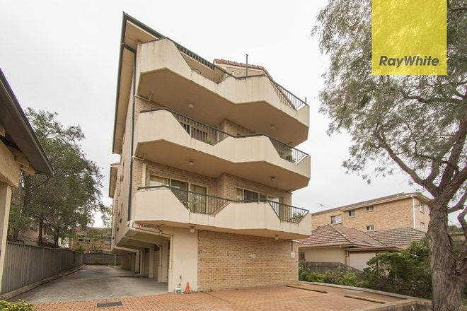Picture of 4/25 Macarthur Street, PARRAMATTA NSW 2150