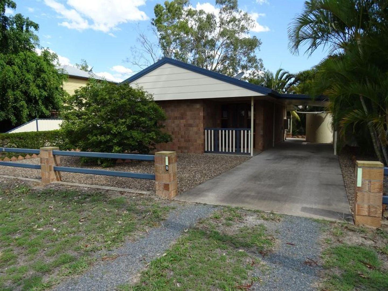 1/8 Wilkin Street, Nebo QLD 4742, Image 0
