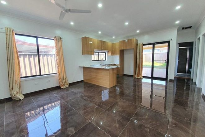 Picture of 8a Phillip Street, LIVERPOOL NSW 2170