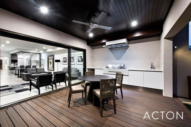 Picture of 407B Vincent Street West, WEST LEEDERVILLE WA 6007