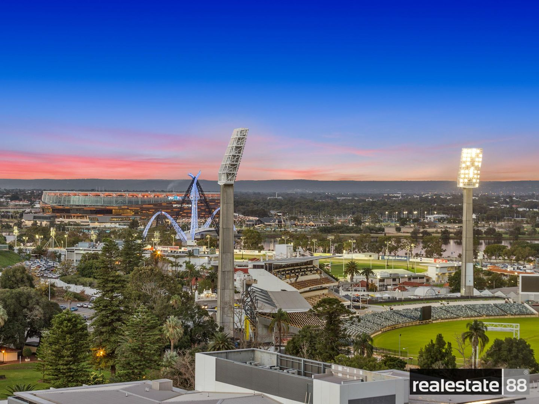 1607/63 Adelaide Terrace, East Perth WA 6004, Image 1
