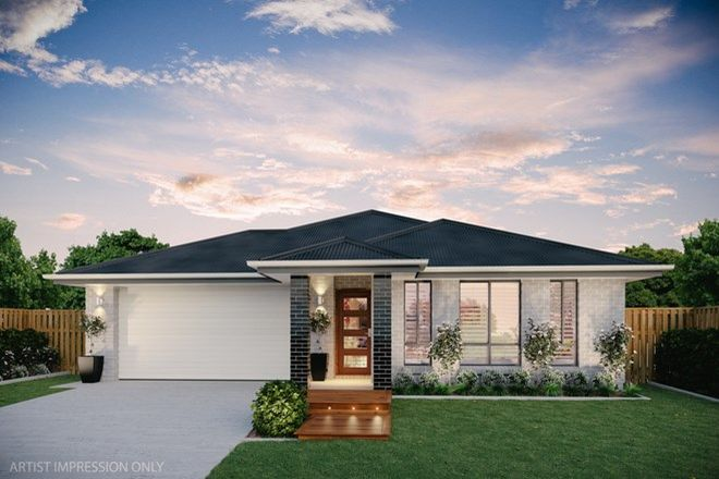 Picture of Lot 3 Matilda Place (Matilda Cove Estate), SOUTH TAMWORTH NSW 2340