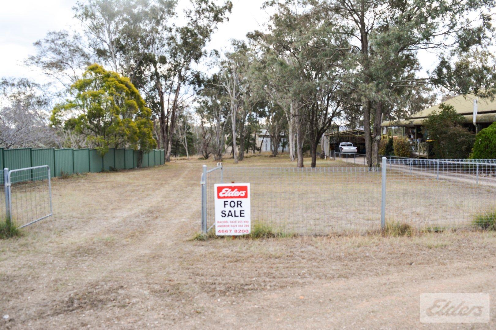 Lot 7 Freestone Road, Warwick QLD 4370, Image 0