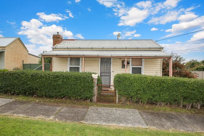 Picture of 14 Smith Street, COBDEN VIC 3266