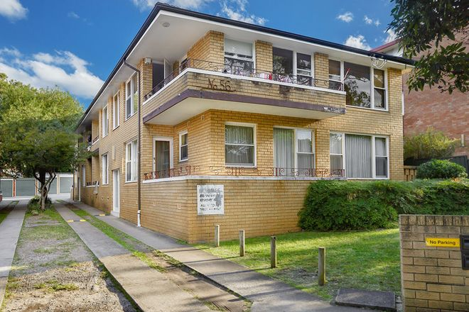 Picture of 3/56 Burlington Road, HOMEBUSH NSW 2140