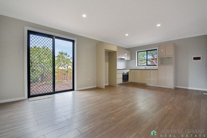Picture of 10 A Bambridge Street, CHESTER HILL NSW 2162