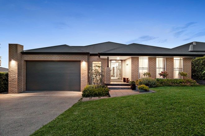Picture of 16 Hooghly Avenue, CAMERON PARK NSW 2285