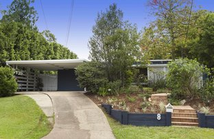 Picture of 8 Gleneagle Street, Kenmore QLD 4069