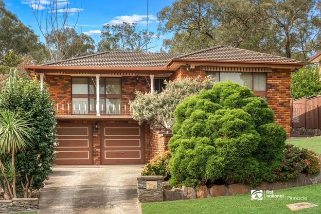 Picture of 10 Denison Street, RUSE NSW 2560