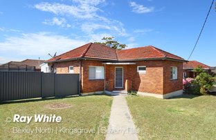 Picture of 32 Oliver Street, Bexley North NSW 2207