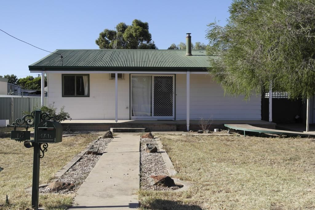 13 Nowranie Street, Jerilderie NSW 2716, Image 0