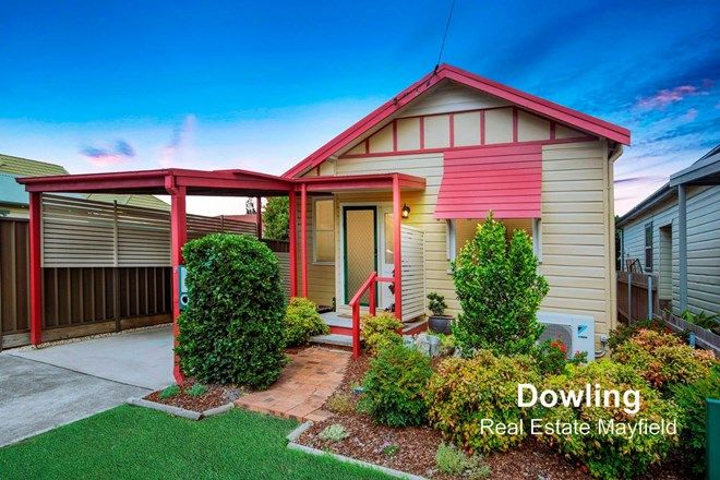 Picture of 9 James Street, MAYFIELD NSW 2304