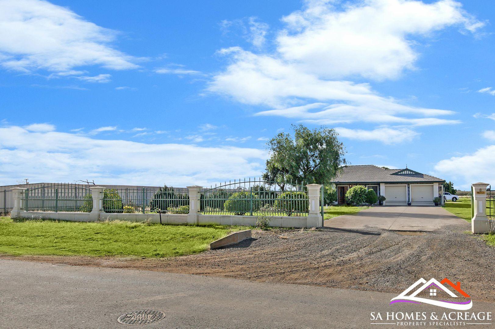 Lot 2 Fradd East Road, Munno Para West SA 5115, Image 0