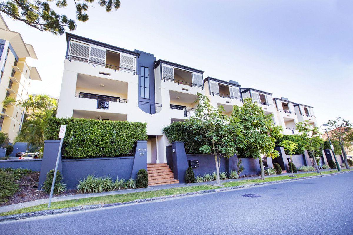 7/32 Kent Street, New Farm QLD 4005, Image 0