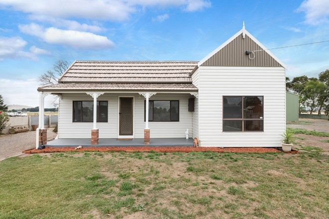 Picture of 508 Millers  Road, BLOWHARD VIC 3352