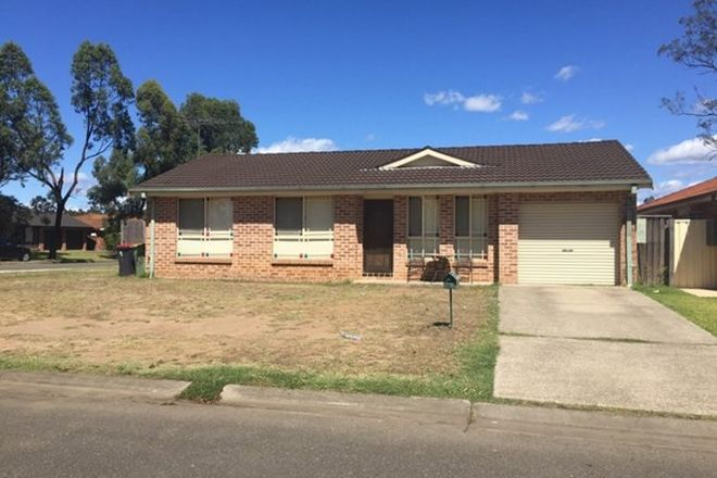 Picture of 38 Settlers Crescent, BLIGH PARK NSW 2756