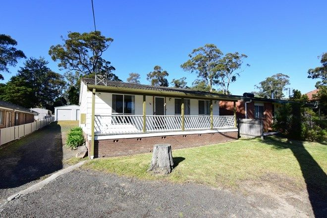 Picture of 38 Tibbles Avenue, OLD EROWAL BAY NSW 2540