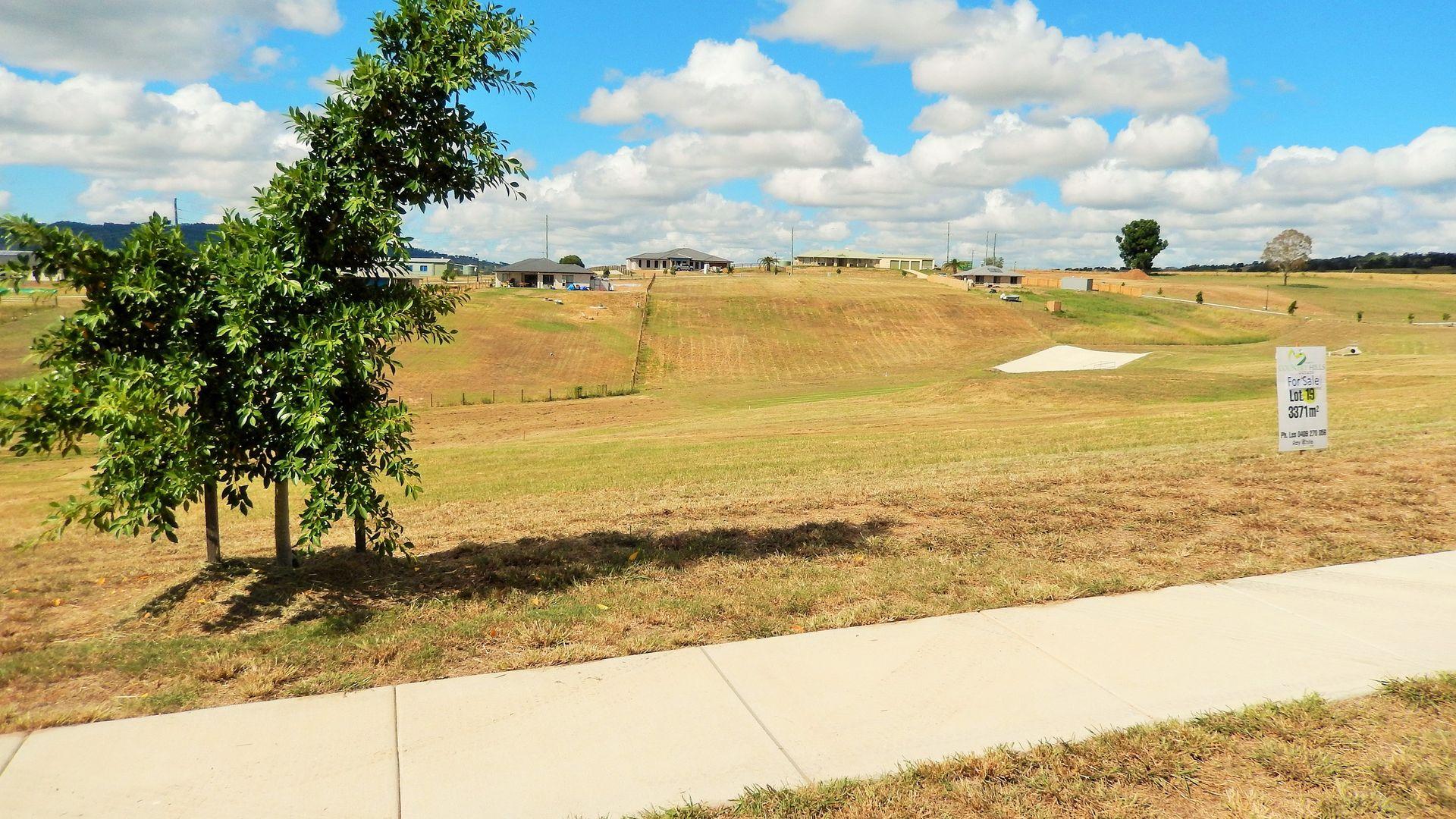 Lot 19 Owens Street, Marburg QLD 4346, Image 1