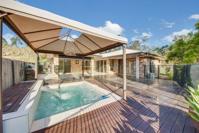 Picture of 17 Lingwoodock Place, GLEN EDEN QLD 4680