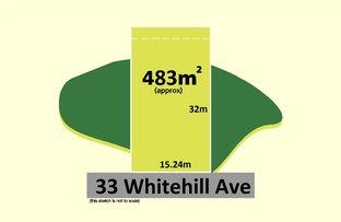 Picture of 33 Whitehill Avenue, Sunshine North VIC 3020