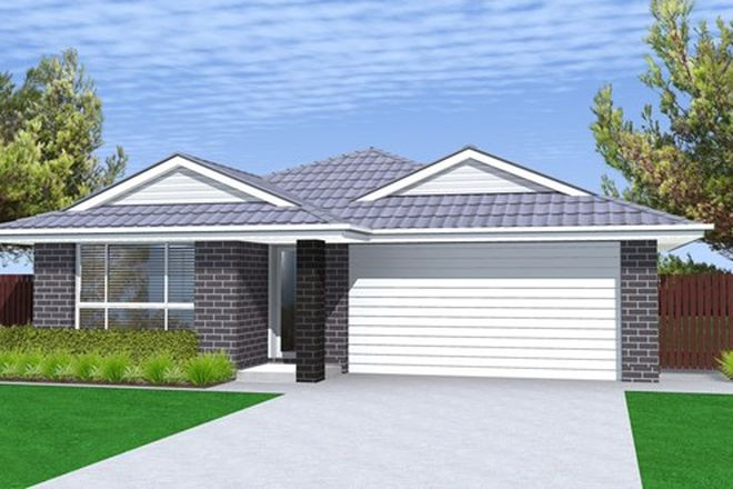 Picture of -- Carramar Street, LOGANLEA QLD 4131