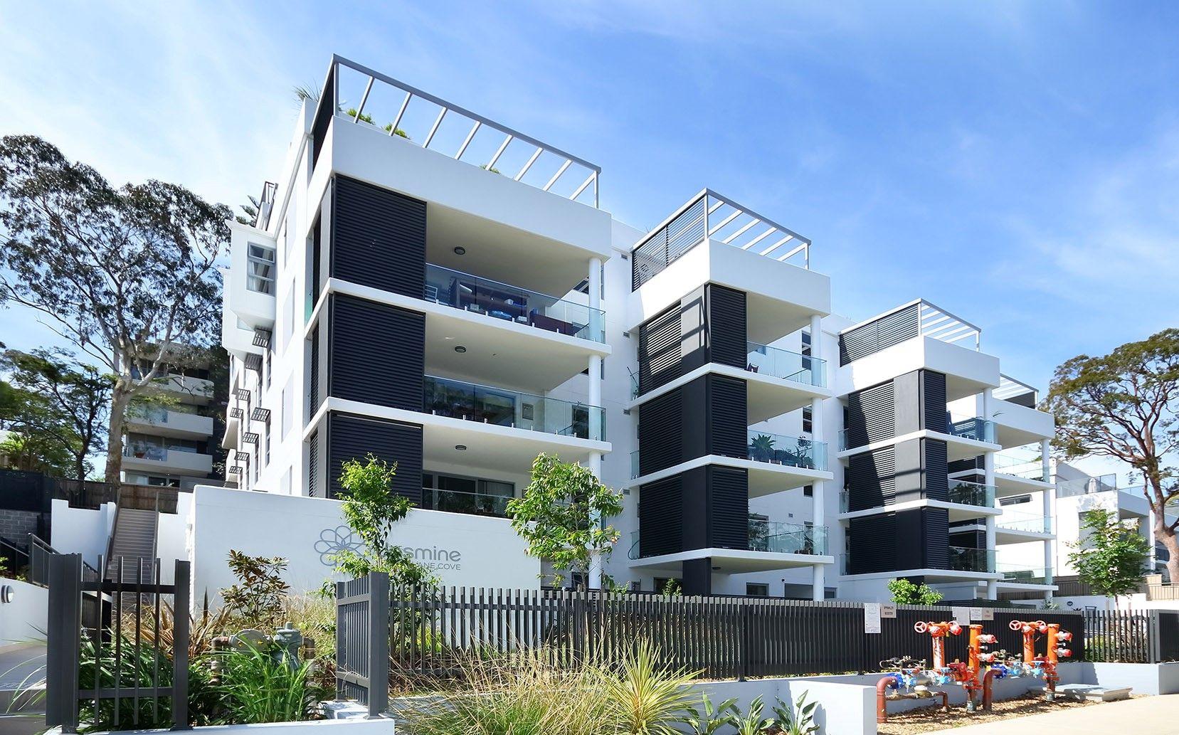 Level G01, 5/56 Gordon Crescent, Lane Cove North NSW 2066, Image 0