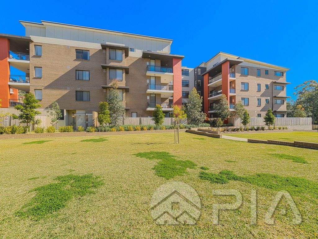 46/40-52 Barina Downs Road, Baulkham Hills NSW 2153, Image 0
