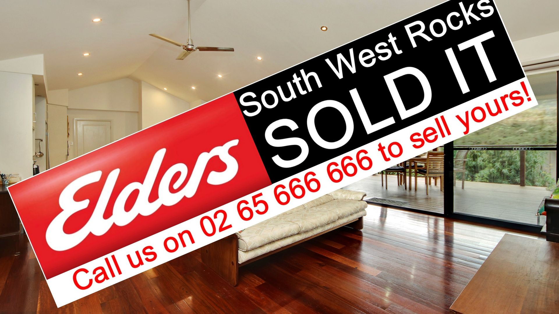 25 Waianbar Ave, South West Rocks NSW 2431, Image 2