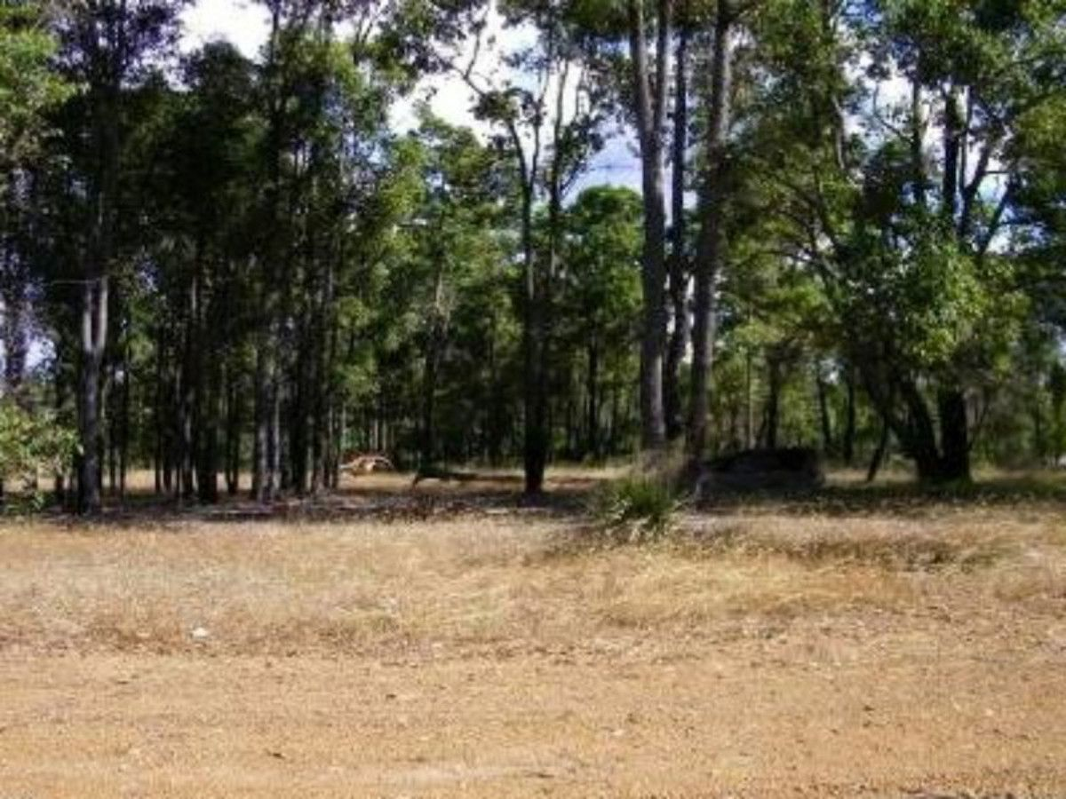 Lot 1433 Clifford Street, Collie WA 6225, Image 0