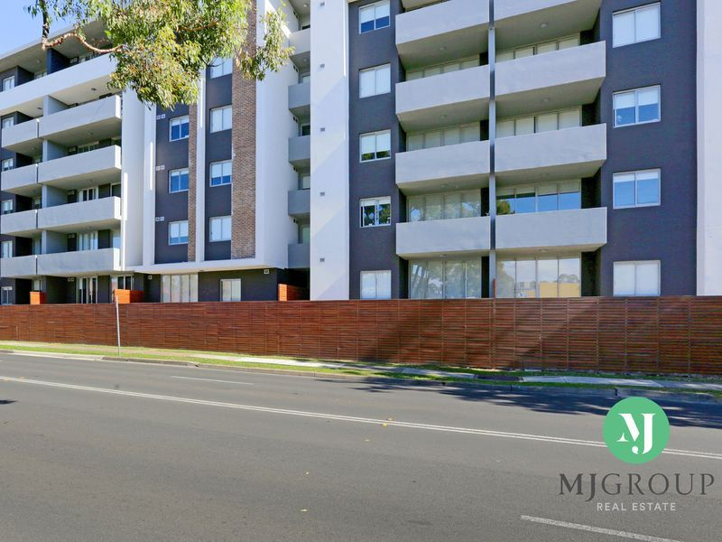 64/3-17 Queen Street, Campbelltown NSW 2560, Image 0