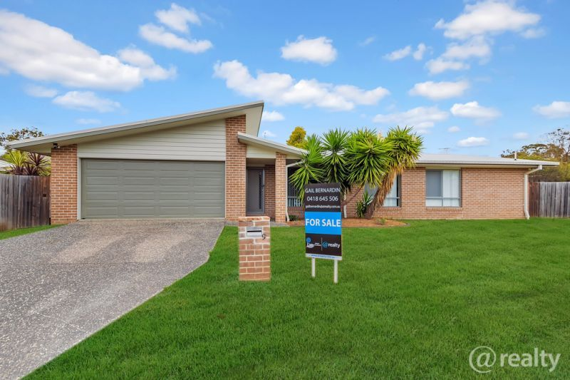 9 Thistle Street, Upper Caboolture QLD 4510, Image 0