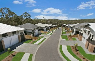 Picture of 14/8 Carnarvon Avenue, Springfield Lakes QLD 4300