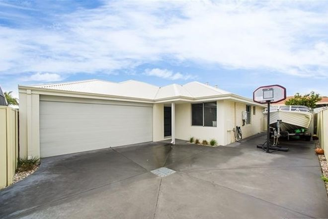 Picture of 93A King Road, EAST BUNBURY WA 6230