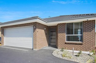 Picture of 6/161-163 Beames Avenue, Mount Druitt NSW 2770