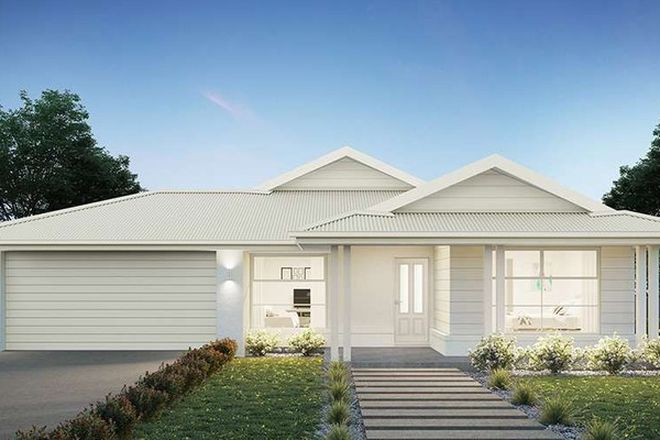 Picture of Lot 53 Countryside CT, RIVERSIDE TAS 7250