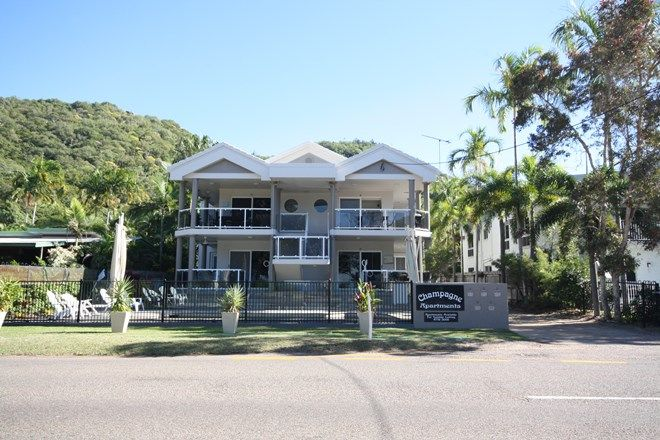 Picture of 4/38 Marine Parade, ARCADIA QLD 4819