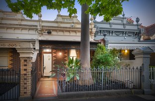 Picture of 448 Rathdowne Street, Carlton North VIC 3054