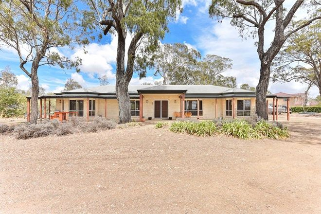 Picture of 1 Cotswold Close, COTSWOLD HILLS QLD 4350