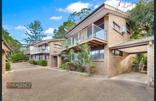 Picture of 7/5-9 Wyoming Avenue, Valley Heights NSW 2777