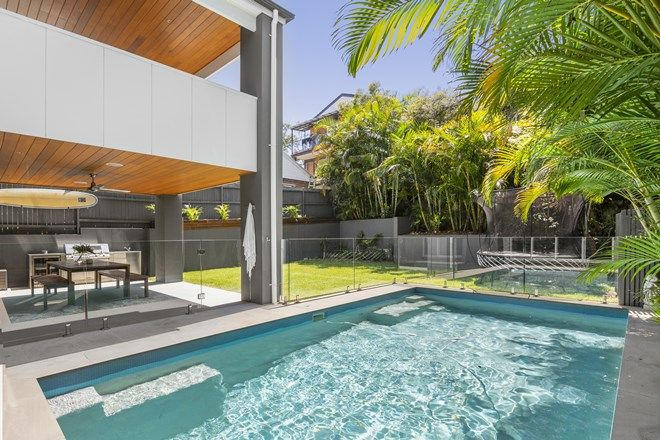 Picture of 56 Bellevue Parade, NORTH CURL CURL NSW 2099