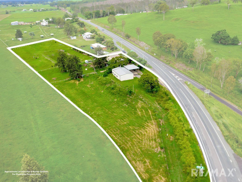 8682 Mount Lindesay Highway, Laravale QLD 4285, Image 0