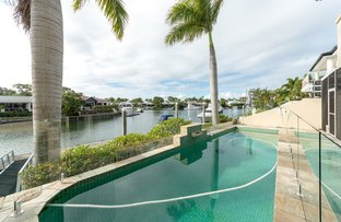 Picture of 8014 Key Waters, Sanctuary Cove QLD 4212